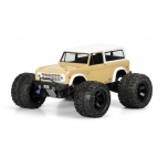 Pro-Line 1973 Ford Bronco clear body set