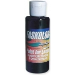 Parma Faskolor Must (Black) 60ml