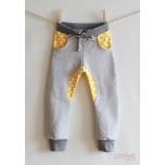 Pocket Apparel laste taskutega püksid (suurus 98)