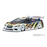 PROTOform Mazda6 GX Light Weight Clear Body 190mm 1/10 touring