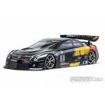 PROTOform Cadillac ATS-V.R Clear Body 190mm 1/10 touring