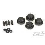 Pro-Line Body Mount Secure-Loc Cap Kit