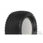 "ProLine Bow-Tie 2.2"" M3 (Soft) 1/10 Off-Road Buggy Rear Tires"
