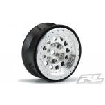 "Proline Rock Shooter 1.9"" Aluminum Composite Internal Bead-Loc Wheels (2)"