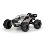 Proline Ford F-150 Raptor SVT Clear Body (Traxxas E-revo 1/16)