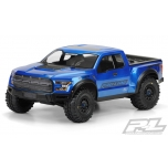 Proline 2017 Ford F-150 Raptor True Scale värvimata kere
