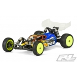 ProLine Elite värvimata kere, Regular Weight, TLR 22 4.0