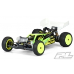 Proline Axis Light Weight Clear Body AE B6.1