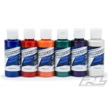 Pro-Line RC Body Paint All Pearl Set (6 Pack)
