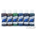 Pro-Line RC Body Paint Candy Set (6 Pack)
