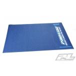 """Pro-Line Roll-Up Pit Mat, 24"""" x 36"""" (61x91 cm)"""