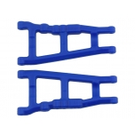 RPM suspension arms, blue, Slash 4X4 F/R (pair)