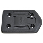 RPM Rear Skid Plate for most ARRMA 6S Vehicles