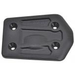 RPM Rear Skid Plate  ARRMA & Durango 1:8 & 1:10 skaala mudelitele