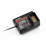Sanwa RX-471 FHSS-4 2,4 GHz receiver