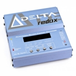 Redox Delta Charger with internal PSU