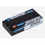Reedy Zappers SG3 4100mAh 85C 7.6V LP Shorty liPo