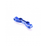 Revolution Design B6/B6.1 Aluminium Steering Rack (sinine)