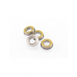 Revolution Design Ultra Bearing 8x14x4mm Flanged (4pcs)