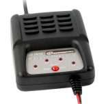 Robitronic Expert LD 14Nz 1-8 cell NiMH battery charger 1-4A, AC/DC