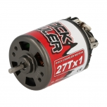 Rock Crawler Motor, Brushed 27 Turn
