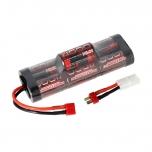 Robitronic NiMH Battery 4000mAh 8,4V Hump Pack T-Plug & Tamiya