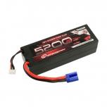 Robitronic LiPo Battery 5200mAh 3S 40C EC5 Plug