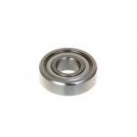 Kuullaager metallkatetega 5x13x4 mm (1 tk)