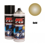 RCC Gold Metallic 150ml