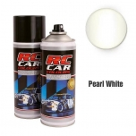 RCC White Metallic (Pearl white) 150ml