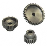 Pinion steel 48dp 34T
