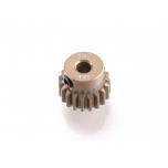 RUDDOG 19T 48dp alumiinium pinion 3,17mm võllile