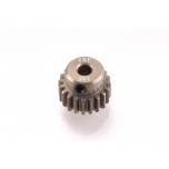 RUDDOG 20T 48dp alumiinium pinion 3,17mm võllile
