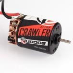RUDDOG Crawler 35T 3-Slot harjadega mootor