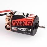 RUDDOG Crawler 45T 3-Slot harjadega mootor