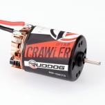 RUDDOG Crawler 13T 5-Slot harjadega mootor