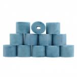 RUDDOG Pre-Oiled Air Filter Foam for Mugen MBX8 / MBX7 (12pcs)