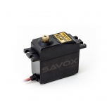 SAVÖX SC-0254MG standardservo (7.2kg/0.14sek)