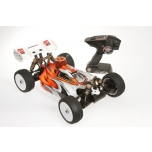 Serpent 811 Cobra Buggy 1/8 4wd RTR S-811 Sport RTR