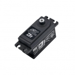 SRT D1 CH6012 Low Profile Coreless HV servo 11.0kg/0.06sek @7.4V