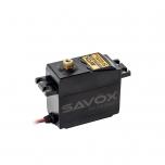SAVÖX SV-0220MG standardservo (8kg/0.13sek@7.4V)
