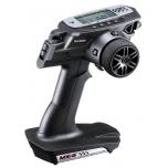 Sanwa MX-6 TX w/ RX-391W Rx