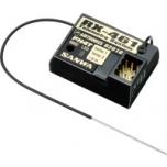 SANWA RX-461 FHSS-4 2,4 GHz telemetry receiver