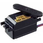 SANWA SDX-701 madalaprofiilne digiservo (7kg/0.1sek)