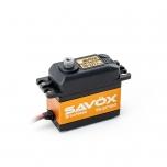 Savöx SB-2273SG brushless servo (28kg/0,095sek@7,4V)