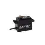 Savöx SC-1267SG Coreless HV servo Black Edition (20kg/0.095sek@7.4V)
