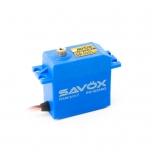 Savöx SW-0231MG veekindel standardservo (15kg/0,17sek)