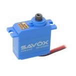 SAVÖX SW-0250MG veekindel Mini Servo (0.11sek/5kg)