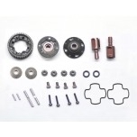 Serpent 2WD Gear Diff (Option) SRX (fits TLR 22)