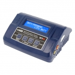 SkyRC e680 AC / DC charger LiPo 1-6s 10A 80W